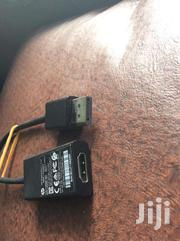 Display Port To Hdmi DP To HDMI 4K Original HP Branded | Computer Accessories  for sale in Greater Accra, North Labone