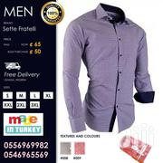 Men's Shirts %100 Cotton | Clothing for sale in Greater Accra, Accra Metropolitan
