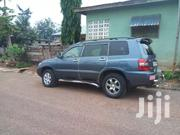 Toyota Highlander | Cars for sale in Western Region, Juabeso