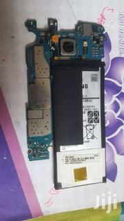 S7 Edge Board With Battery And Other Parts | Clothing Accessories for sale in Greater Accra, Adenta Municipal