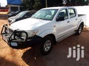 Strong Toyota Hilux 2012 Model For Quick Sale | Heavy Equipments for sale in Greater Accra, Dzorwulu