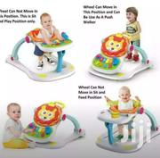 4 in 1 Baby Walker | Children's Gear & Safety for sale in Greater Accra, Asylum Down