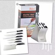 Durable Knife + Stand | Home Appliances for sale in Greater Accra, North Kaneshie