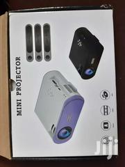 Mini Projector | TV & DVD Equipment for sale in Greater Accra, Achimota