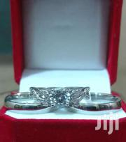 3set Silver Wedding Rings | Jewelry for sale in Greater Accra, Odorkor