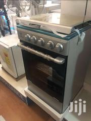 NASCO 4 BURNER GAS COOKER GRILL OVEN AUTO IGNITION | Kitchen Appliances for sale in Greater Accra, Accra Metropolitan