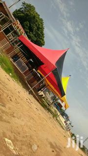 Marquee Canopy - Red And Black | Garden for sale in Greater Accra, Kwashieman