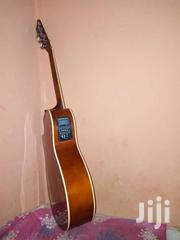 Slightly Used But Neat Yamaha Semi-acoustic Guitar | Musical Instruments for sale in Greater Accra, Dansoman