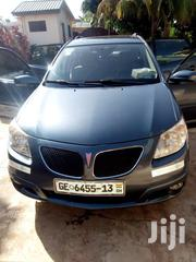 Used Potiac Vibe Up For Sale | Cars for sale in Greater Accra, Mataheko