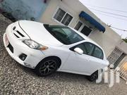 2011 Corolla For Sale | Cars for sale in Greater Accra, East Legon