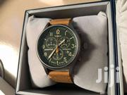 Timex Men's Expedition Scout Chronograph Watch | Watches for sale in Greater Accra, East Legon (Okponglo)
