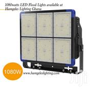 LED 1080watts Floodlights Available At Hamgeles Lighting Ghana | Manufacturing Equipment for sale in Greater Accra, Airport Residential Area