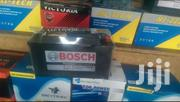 Powerful Car Batteries Bosch Ah | Vehicle Parts & Accessories for sale in Greater Accra, Akweteyman