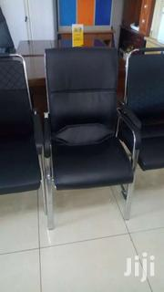 Nice Mesh Office Chair | Furniture for sale in Greater Accra, North Kaneshie