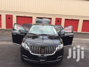 Lincoln MKX 2013 Leather Seats | Cars for sale in Ashanti, Kumasi Metropolitan