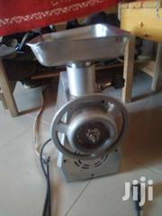 Meat Grounding Machine | Manufacturing Equipment for sale in Central Region, Awutu-Senya