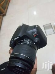 Canon EOS Rebel T6/1300D | Cameras, Video Cameras & Accessories for sale in Greater Accra, East Legon