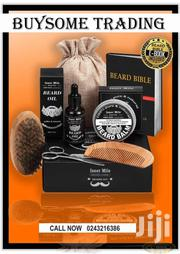 Beard Growth Set | Hair Beauty for sale in Greater Accra, Accra Metropolitan