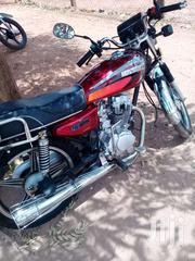Am Haojin Motto Bike | Vehicle Parts & Accessories for sale in Brong Ahafo, Techiman Municipal