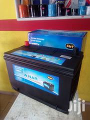 17 Plates Winar Premium Starter Car Batteries-long/Tall Type | Vehicle Parts & Accessories for sale in Greater Accra, East Legon (Okponglo)
