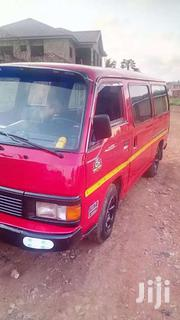 Nissan Trotro (TD) | Heavy Equipments for sale in Greater Accra, Kwashieman