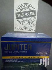 Car Battery 19 Plate (Jubita 92ah) | Vehicle Parts & Accessories for sale in Greater Accra, New Abossey Okai