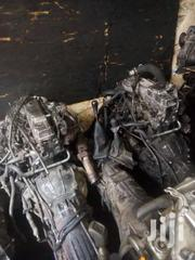 Home Used Engines( Toyota/Nissan/Mitsubishi 4m40/ 4D56/Isuzu/ Mazda,   Vehicle Parts & Accessories for sale in Greater Accra, Abossey Okai