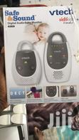 Baby Monitor | Children's Gear & Safety for sale in Osu, Greater Accra, Nigeria