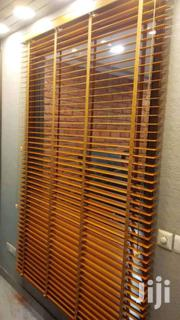 Wooden Window Blinds | Home Accessories for sale in Greater Accra, North Ridge