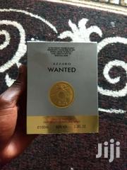 Original Smart AZARO WANTED Cologne | Fragrance for sale in Greater Accra, Dansoman