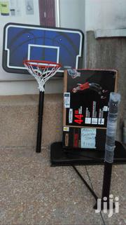 Adult Teen Basketball Stand New Hoop 10ft | Sports Equipment for sale in Greater Accra, Achimota