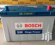 17 Plates Bosch Starter Battery-free Delivery Toyota Kia Hyundai | Vehicle Parts & Accessories for sale in Greater Accra, Osu