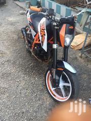Ktm Duke With Yamaha 250 Engine | Motorcycles & Scooters for sale in Central Region, Cape Coast Metropolitan