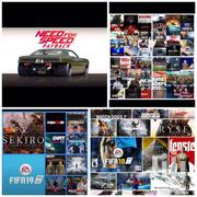 PC GAMES  For Tema Neggars | Video Game Consoles for sale in Greater Accra, Tema Metropolitan