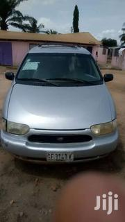 Selling Nissan Quest   Cars for sale in Greater Accra, Tema Metropolitan