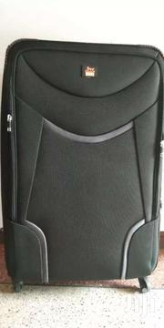 Quality XL Material Trolley Suitcase | Watches for sale in Greater Accra, Tesano