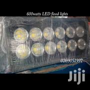 LED 600watts Floodlights Available At Hamgeles Lighting Ghana | Manufacturing Equipment for sale in Greater Accra, Airport Residential Area