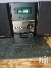 Panasonic Hifi Audio System | TV & DVD Equipment for sale in Ashanti, Kwabre