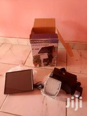 Scurity Light With Solar Panel Availabe | Solar Energy for sale in Ashanti, Afigya-Kwabre