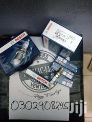 Spark Plugs (Bosch -FR 8 KTC+)   Vehicle Parts & Accessories for sale in Greater Accra, New Abossey Okai
