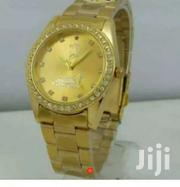 Beautiful Gold Watch | Watches for sale in Greater Accra, New Abossey Okai