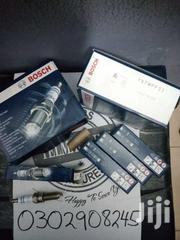 Spark Plugs (Bosch -YR 7 MPP33) | Vehicle Parts & Accessories for sale in Greater Accra, New Abossey Okai