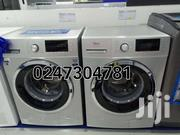 9 KG Midea Washing Machine Full Automatic   Home Appliances for sale in Greater Accra, Roman Ridge