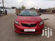Toyota Corolla S 2010 Model   Cars for sale in Greater Accra, Nungua East