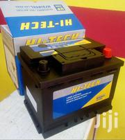15 Plates Hi Tech Starter Car Battery + Free Delivery-corolla Kia Opel | Vehicle Parts & Accessories for sale in Greater Accra, Nungua East