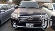 2017 Land Cruiser For Sale $96,000 Dollars | Cars for sale in Greater Accra, East Legon