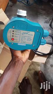 LEO Automatic Switch Water Pump Control | Plumbing & Water Supply for sale in Greater Accra, Cantonments