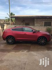 Acura ZDX 2011 Supercharged | Cars for sale in Greater Accra, Tema Metropolitan