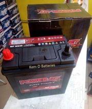 11 Plates Powerjet Car Batteries+Free Door Step Delivery-small Engines | Vehicle Parts & Accessories for sale in Greater Accra, Tesano