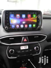 2019 Android 8.1 For Hyundai Santa Fe | Vehicle Parts & Accessories for sale in Greater Accra, South Labadi
